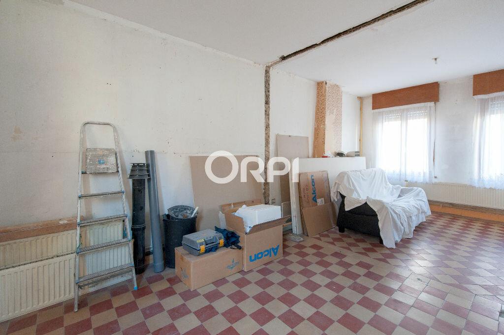 Maison à vendre 4 98m2 à Armentières vignette-1