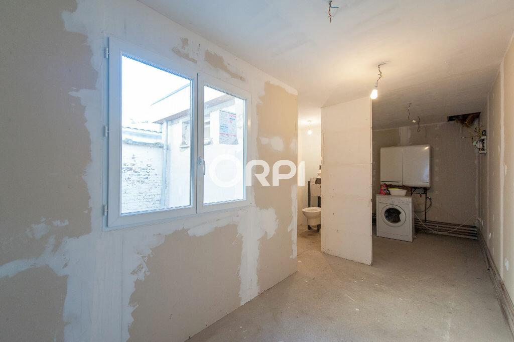 Maison à vendre 4 98m2 à Armentières vignette-5
