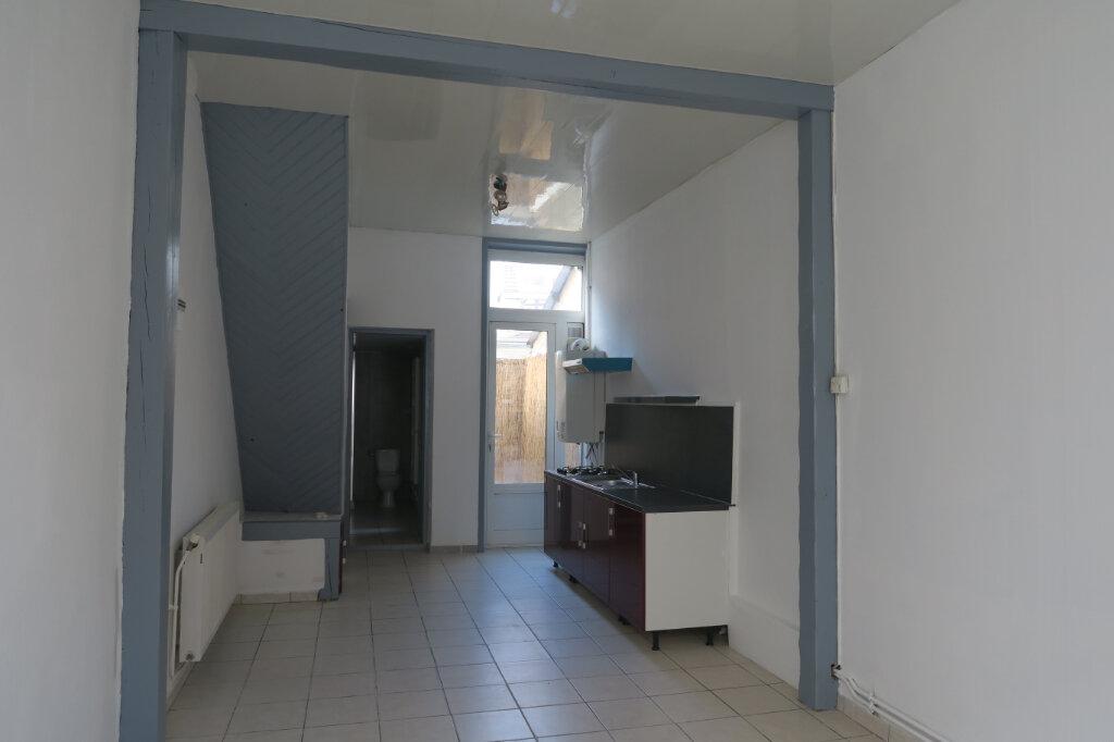 Maison à louer 4 72m2 à Armentières vignette-1