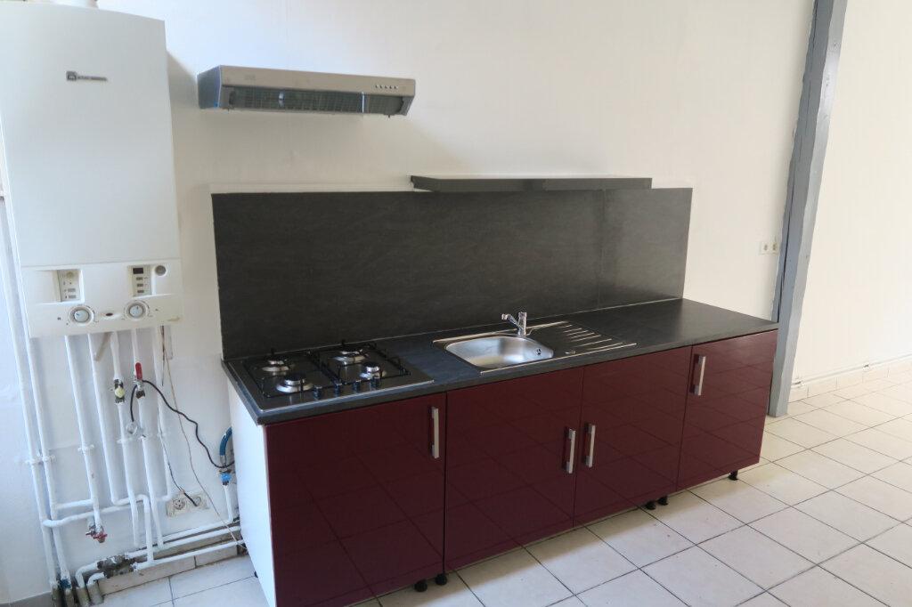 Maison à louer 4 72m2 à Armentières vignette-2