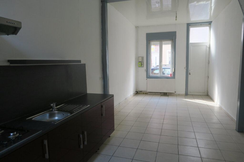 Maison à louer 4 72m2 à Armentières vignette-3