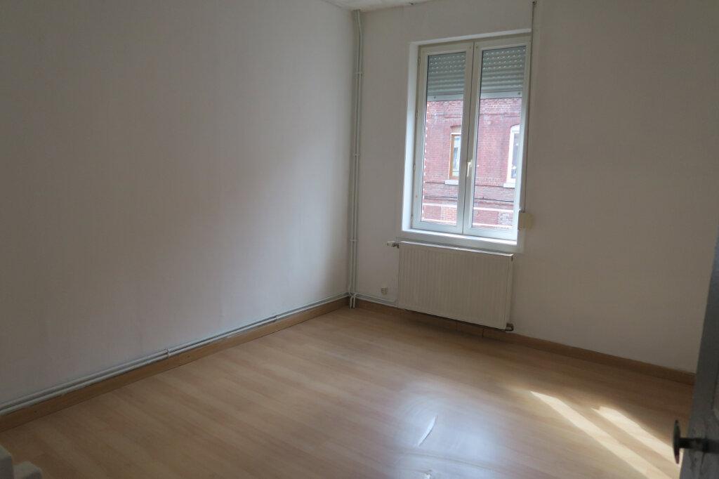 Maison à louer 4 72m2 à Armentières vignette-6