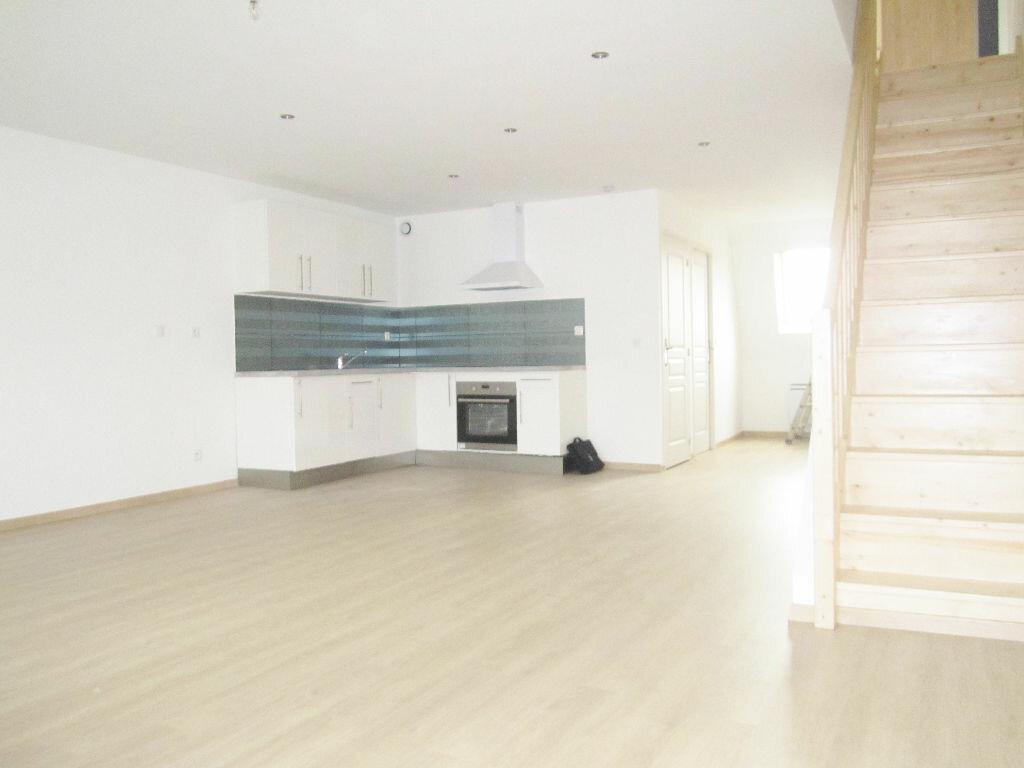 Appartement à louer 3 63m2 à Armentières vignette-1