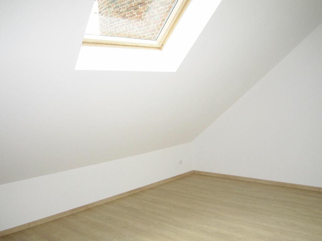 Appartement à louer 3 63m2 à Armentières vignette-6