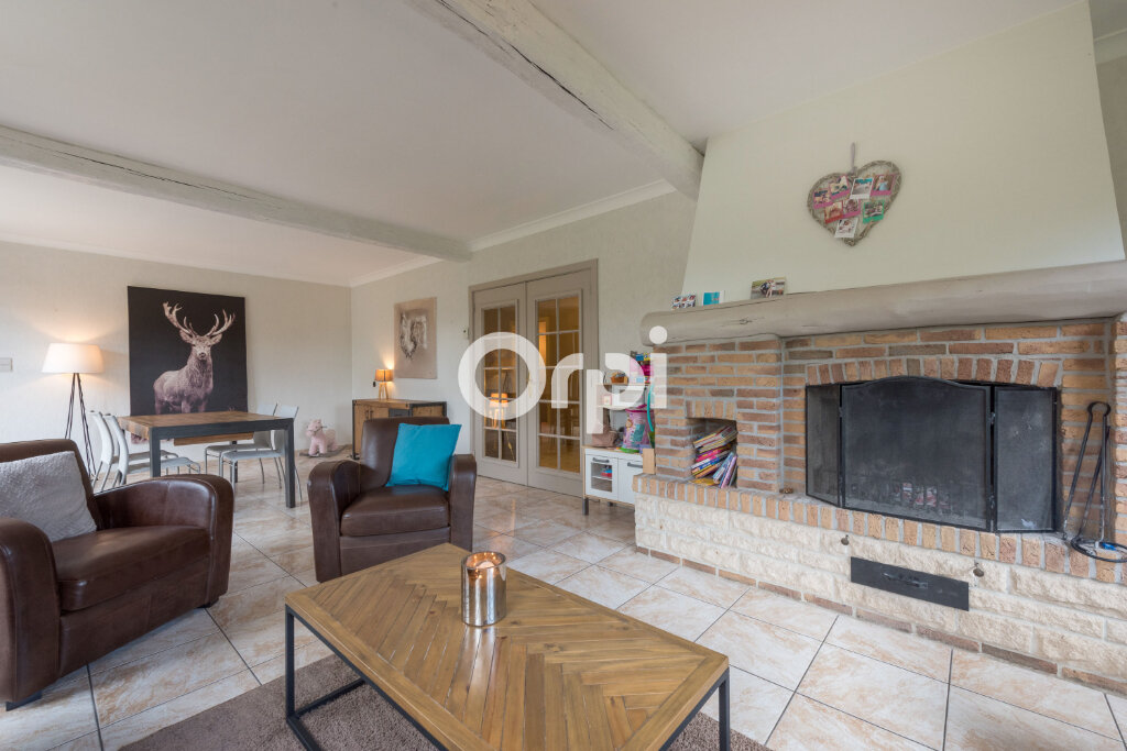 Maison à vendre 4 120m2 à Erquinghem-Lys vignette-1
