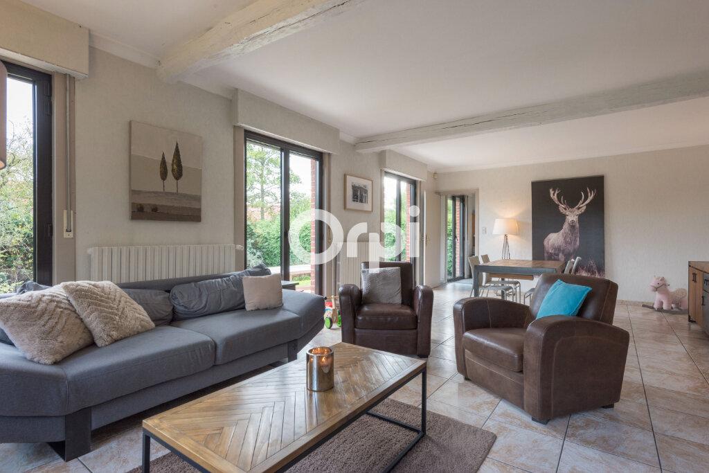 Maison à vendre 4 120m2 à Erquinghem-Lys vignette-2