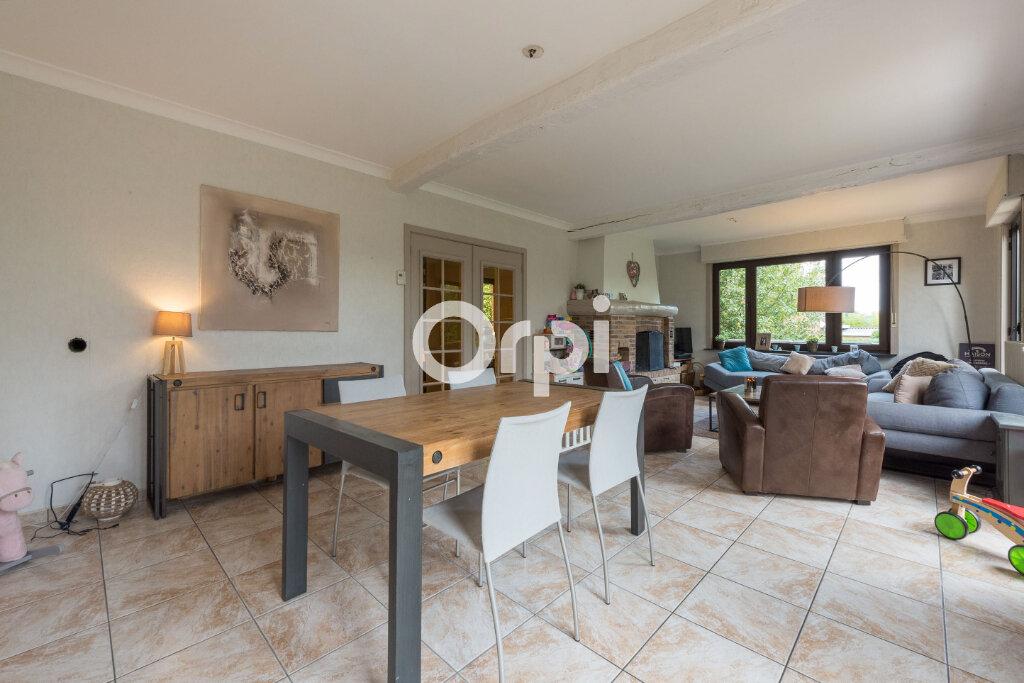 Maison à vendre 4 120m2 à Erquinghem-Lys vignette-3