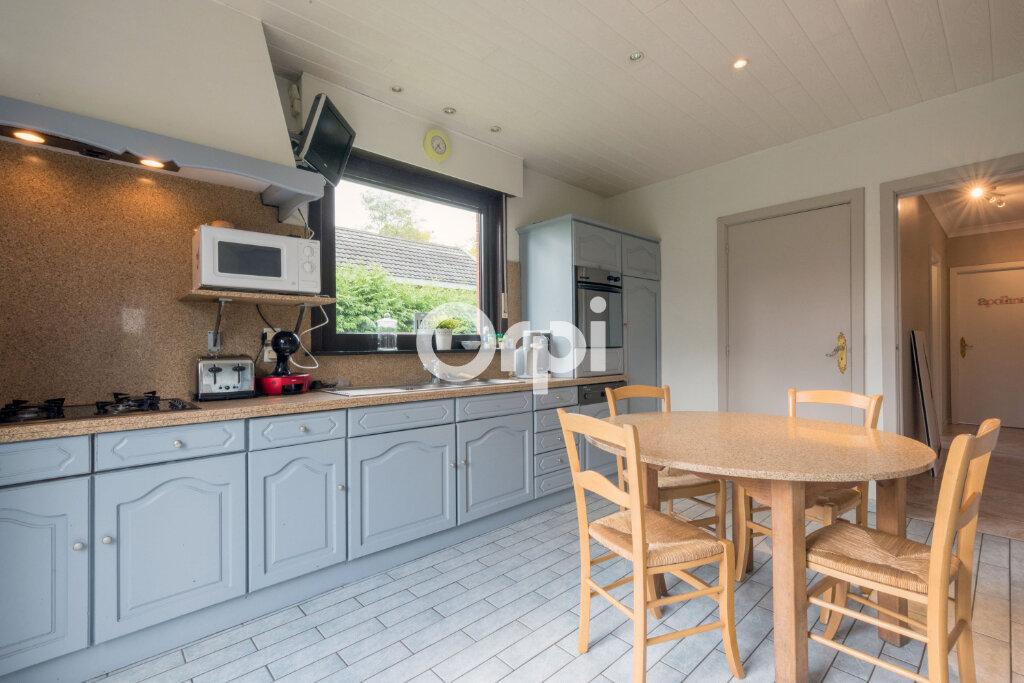 Maison à vendre 4 120m2 à Erquinghem-Lys vignette-7