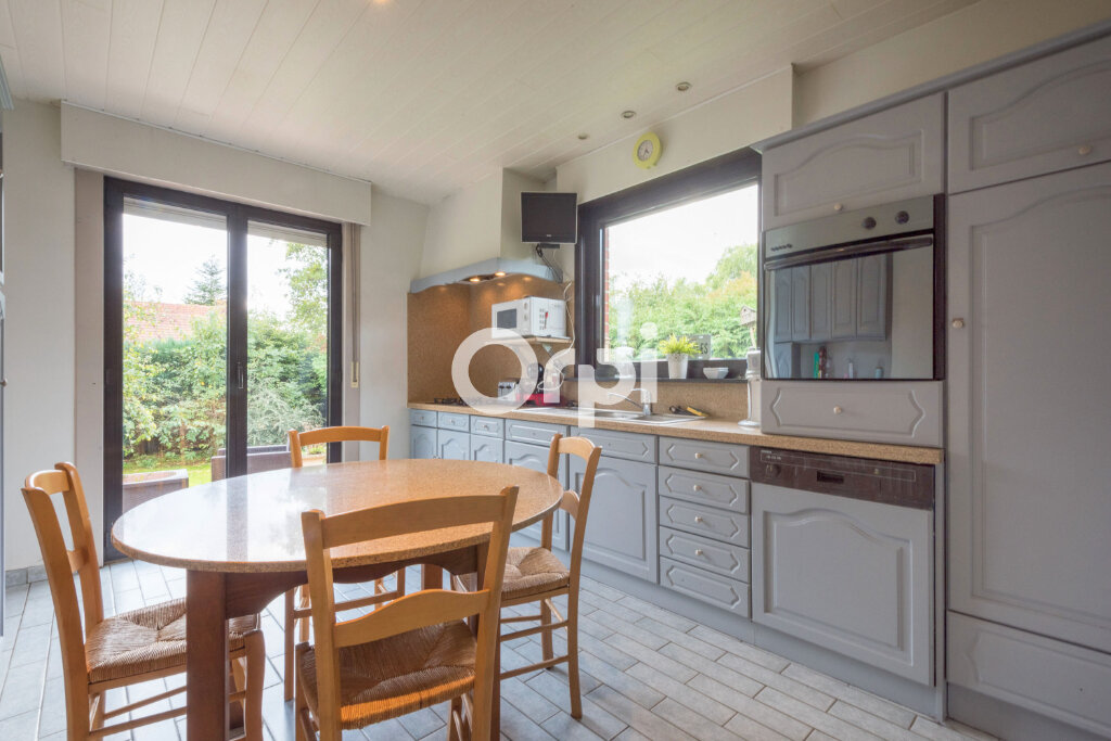Maison à vendre 4 120m2 à Erquinghem-Lys vignette-8