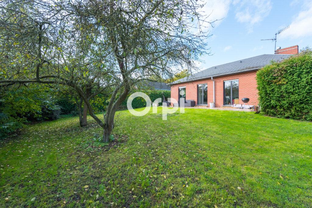 Maison à vendre 4 120m2 à Erquinghem-Lys vignette-9