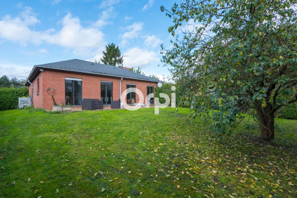 Maison à vendre 4 120m2 à Erquinghem-Lys vignette-15