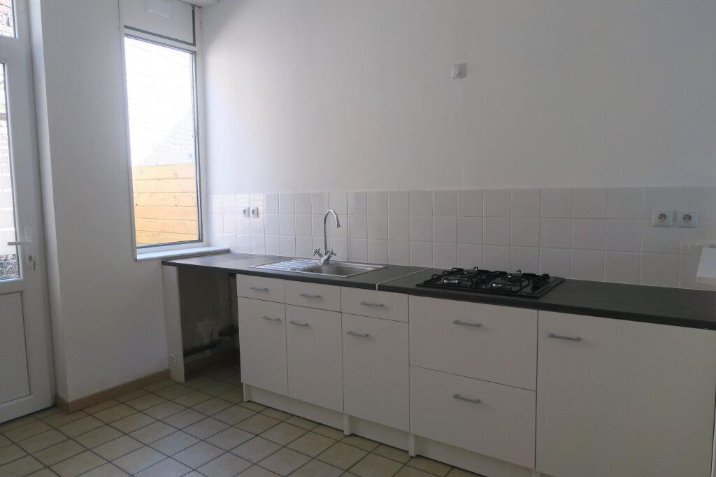 Maison à louer 3 59m2 à Armentières vignette-1