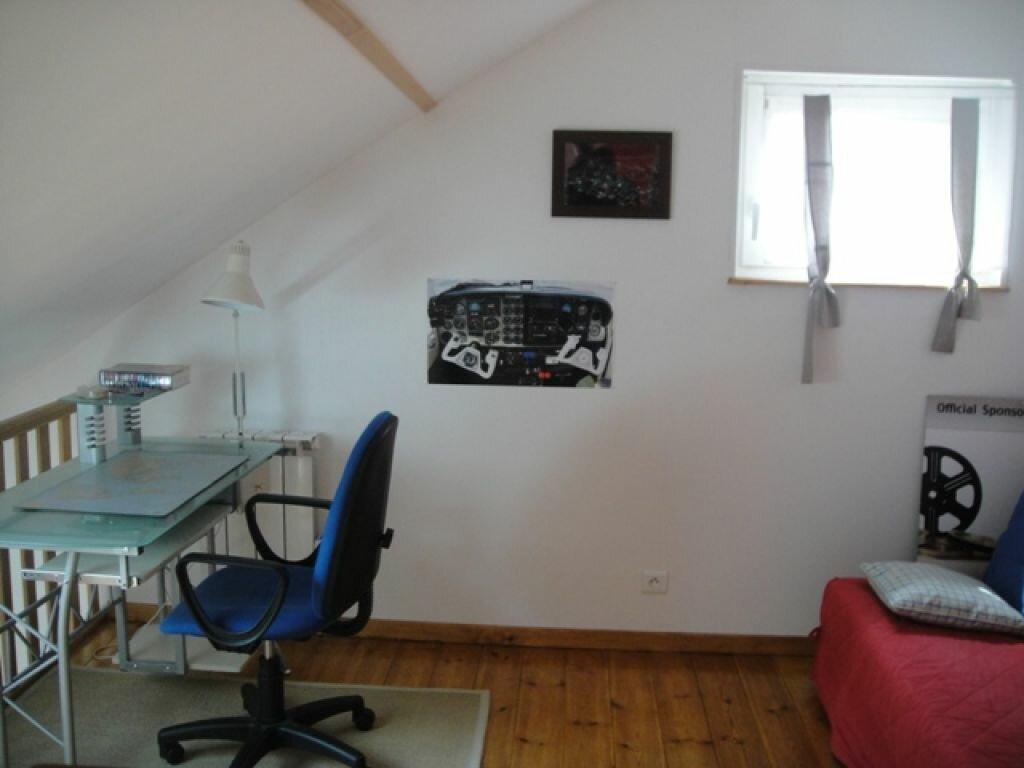 Appartement à louer 2 45m2 à Hazebrouck vignette-6
