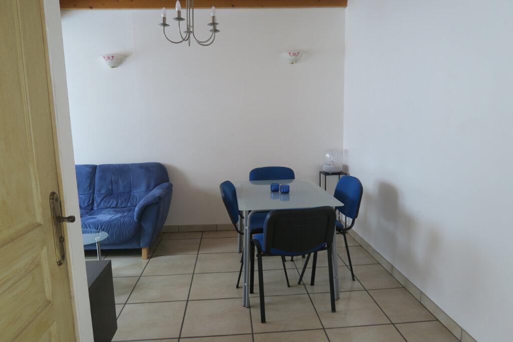 Appartement à louer 2 45m2 à Hazebrouck vignette-9