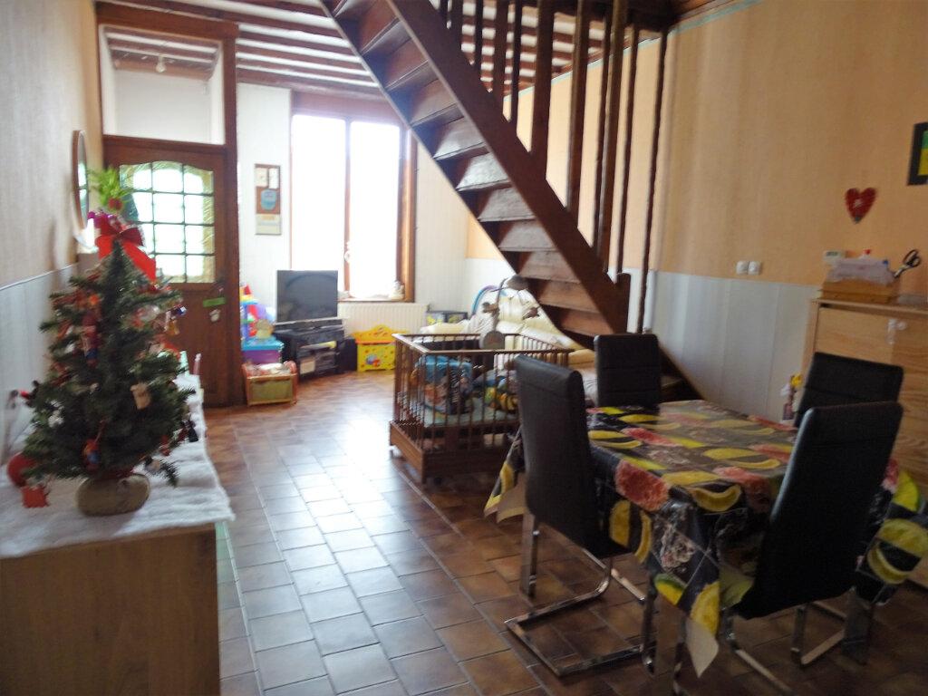 Maison à vendre 4 65m2 à Roubaix vignette-1