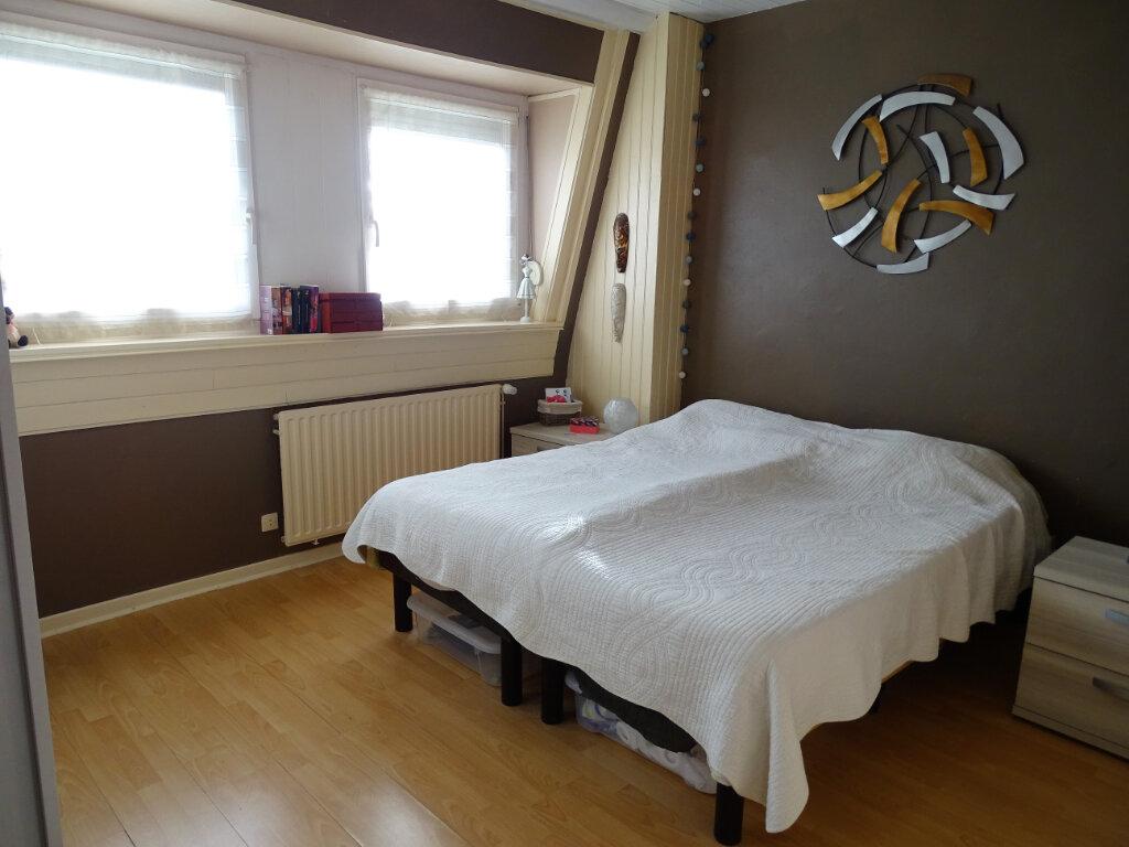 Maison à vendre 4 65m2 à Roubaix vignette-3