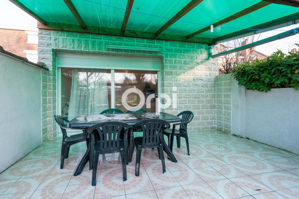 Maison à vendre 5 133m2 à Wattrelos vignette-10