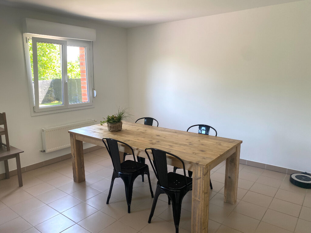 Maison à louer 4 84m2 à Armentières vignette-2