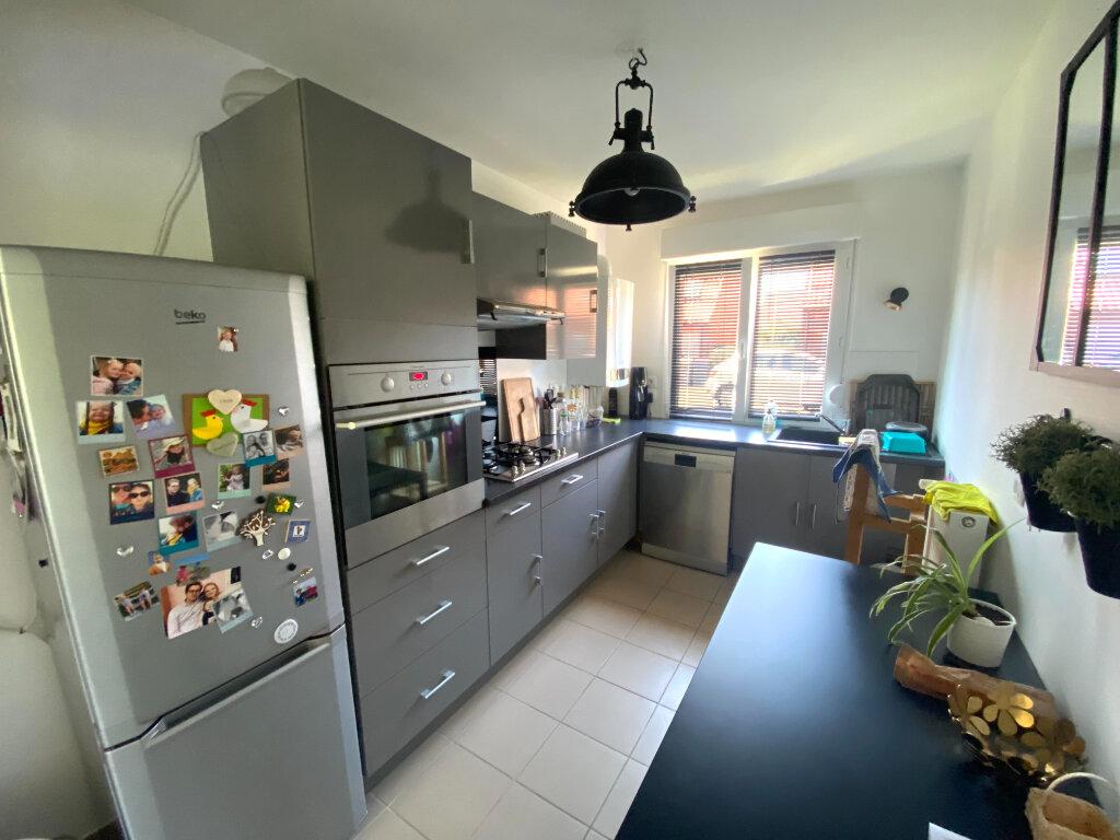 Maison à louer 4 84m2 à Armentières vignette-4