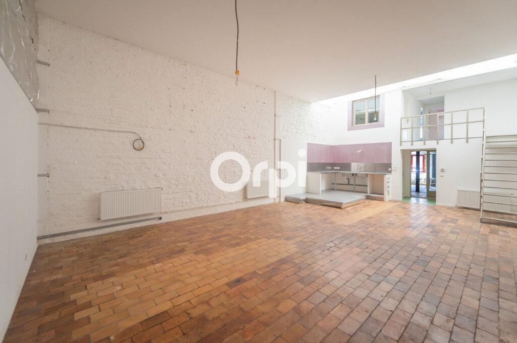 Appartement à vendre 3 123m2 à Wattrelos vignette-1