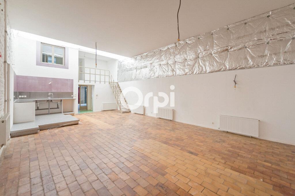 Appartement à vendre 3 123m2 à Wattrelos vignette-2