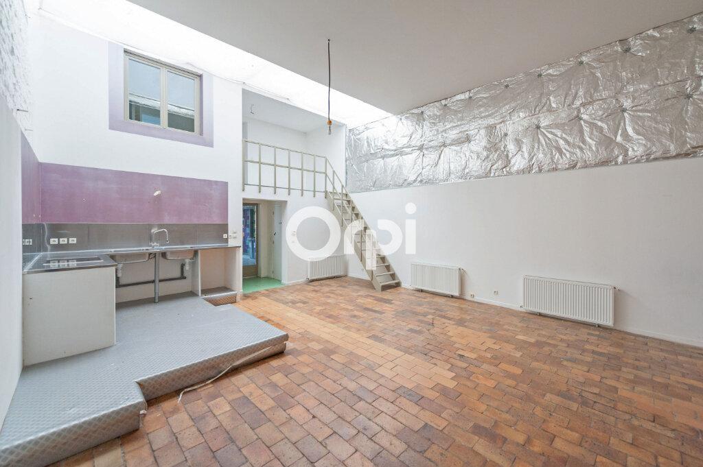Appartement à vendre 3 123m2 à Wattrelos vignette-3