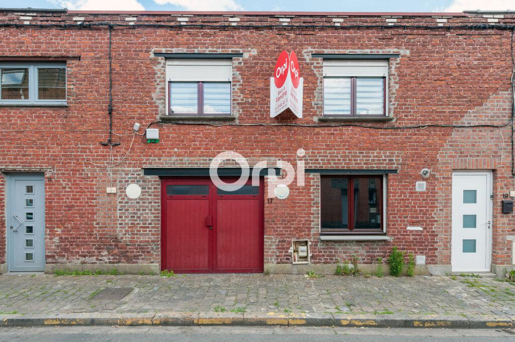 Appartement à vendre 3 123m2 à Wattrelos vignette-10
