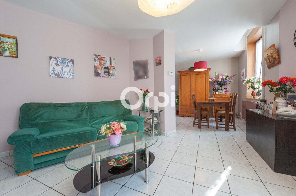 Maison à vendre 3 65m2 à Wattrelos vignette-2