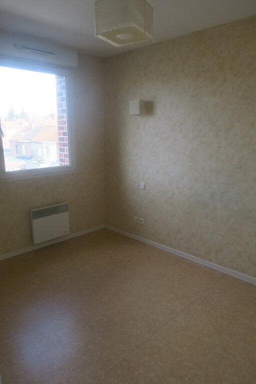 Appartement à louer 2 39m2 à La Chapelle-d'Armentières vignette-2