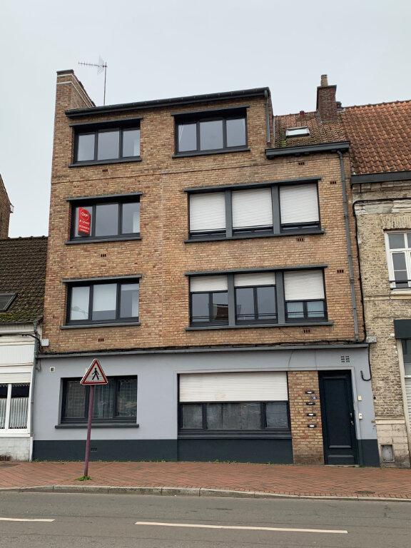 Appartement à louer 3 57m2 à Hazebrouck vignette-1