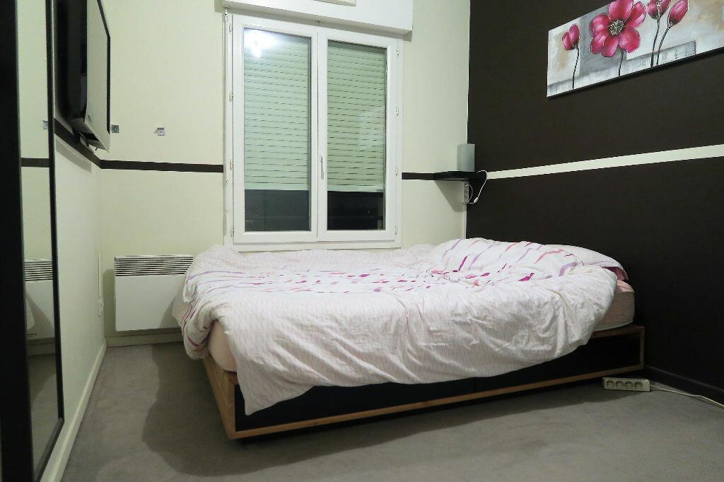 Appartement à louer 2 42m2 à Wattrelos vignette-5