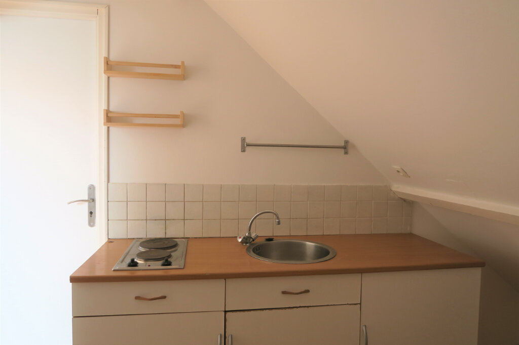 Appartement à louer 1 32m2 à Armentières vignette-1