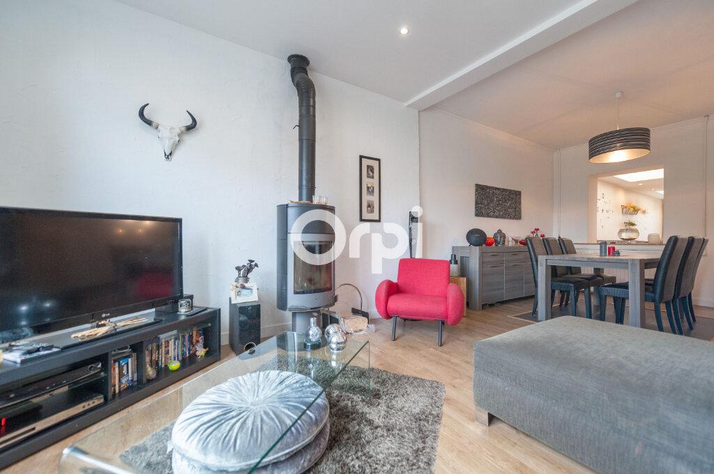 Maison à vendre 6 110m2 à Hazebrouck vignette-1
