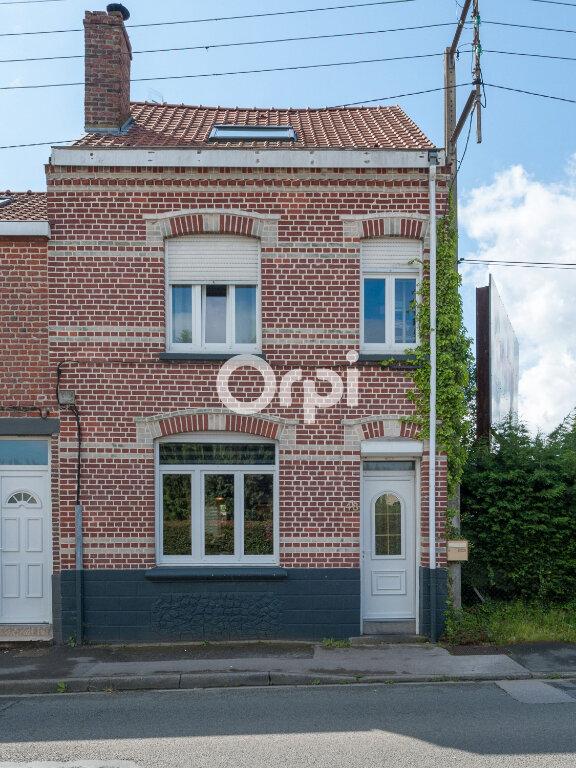 Maison à vendre 6 110m2 à Hazebrouck vignette-10