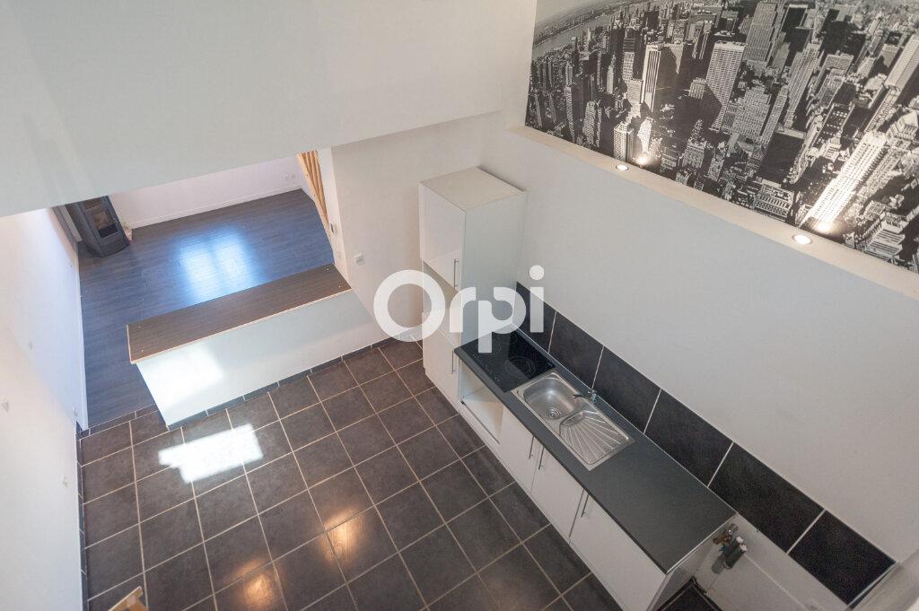Appartement à vendre 4 78m2 à Nieppe vignette-11