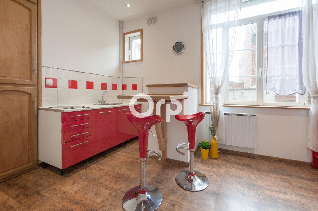 Appartement à louer 2 30m2 à Armentières vignette-1