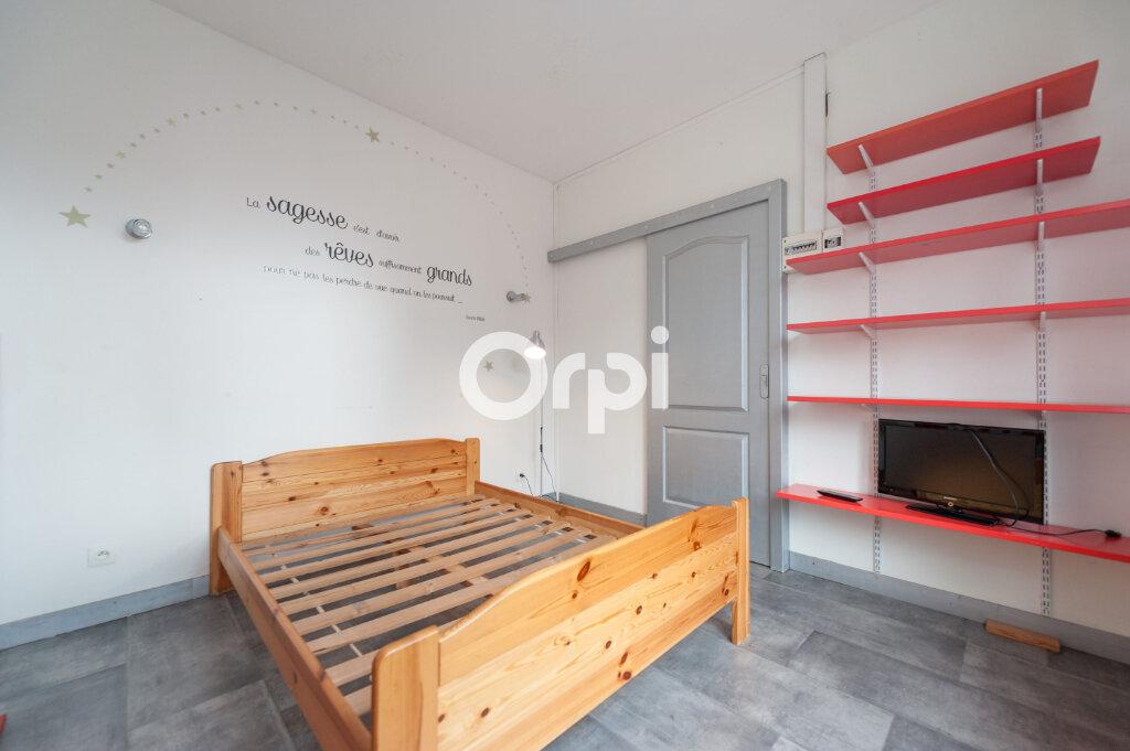 Appartement à louer 2 30m2 à Armentières vignette-4