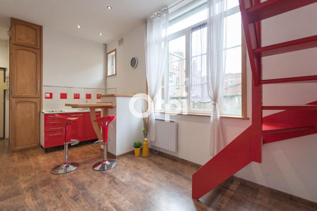 Appartement à louer 2 30m2 à Armentières vignette-5
