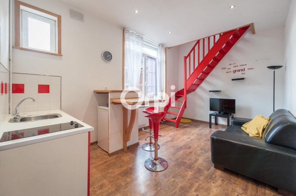 Appartement à louer 2 30m2 à Armentières vignette-6