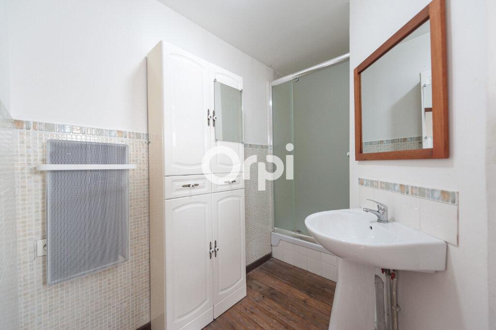 Appartement à louer 2 30m2 à Armentières vignette-8