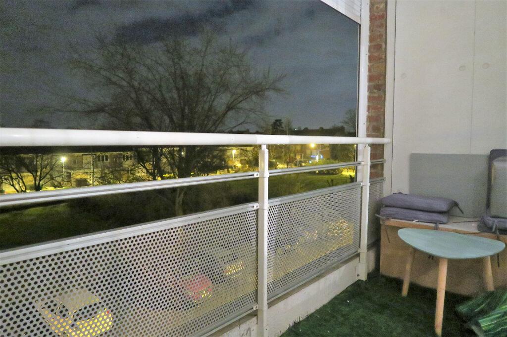 Appartement à louer 3 60m2 à Lys-lez-Lannoy vignette-10