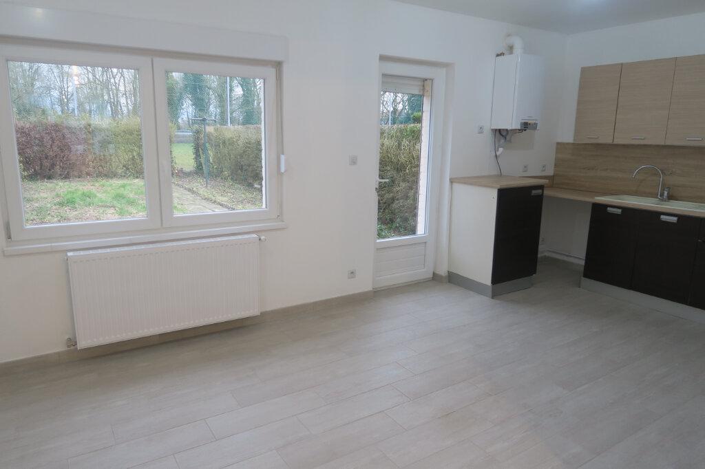 Maison à louer 4 91m2 à La Chapelle-d'Armentières vignette-5