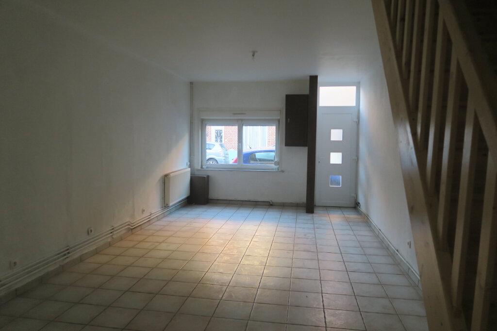 Maison à louer 4 85m2 à Armentières vignette-1