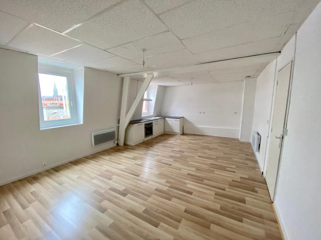 Appartement à louer 4 85m2 à Armentières vignette-1