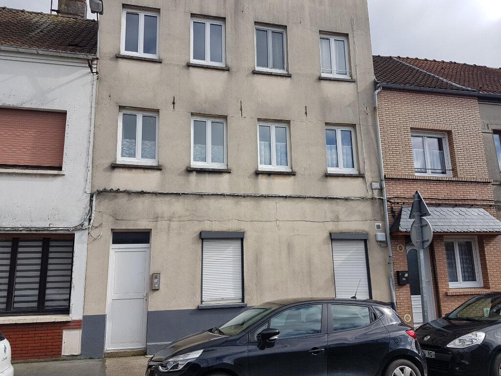 Appartement à louer 4 62m2 à Lillers vignette-12