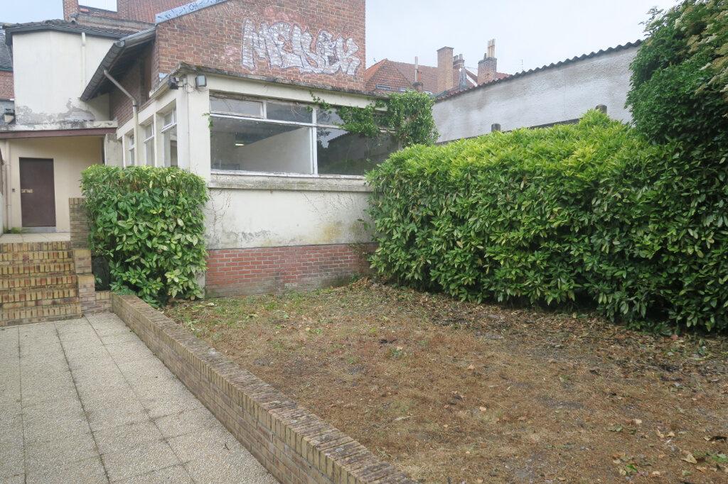 Appartement à louer 2 73m2 à Armentières vignette-5
