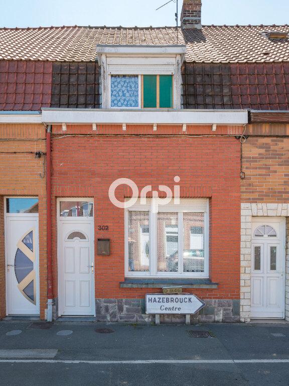 Maison à vendre 3 88m2 à Hazebrouck vignette-1