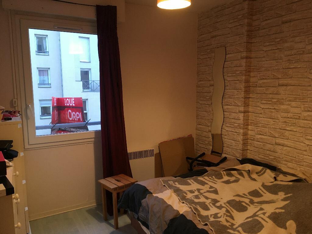 Appartement à louer 2 45.6m2 à Lyon 3 vignette-11