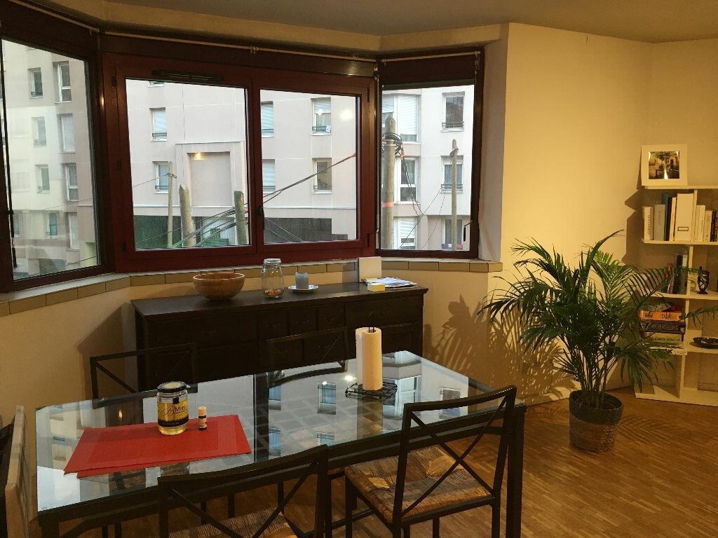 Appartement à louer 2 45.6m2 à Lyon 3 vignette-12