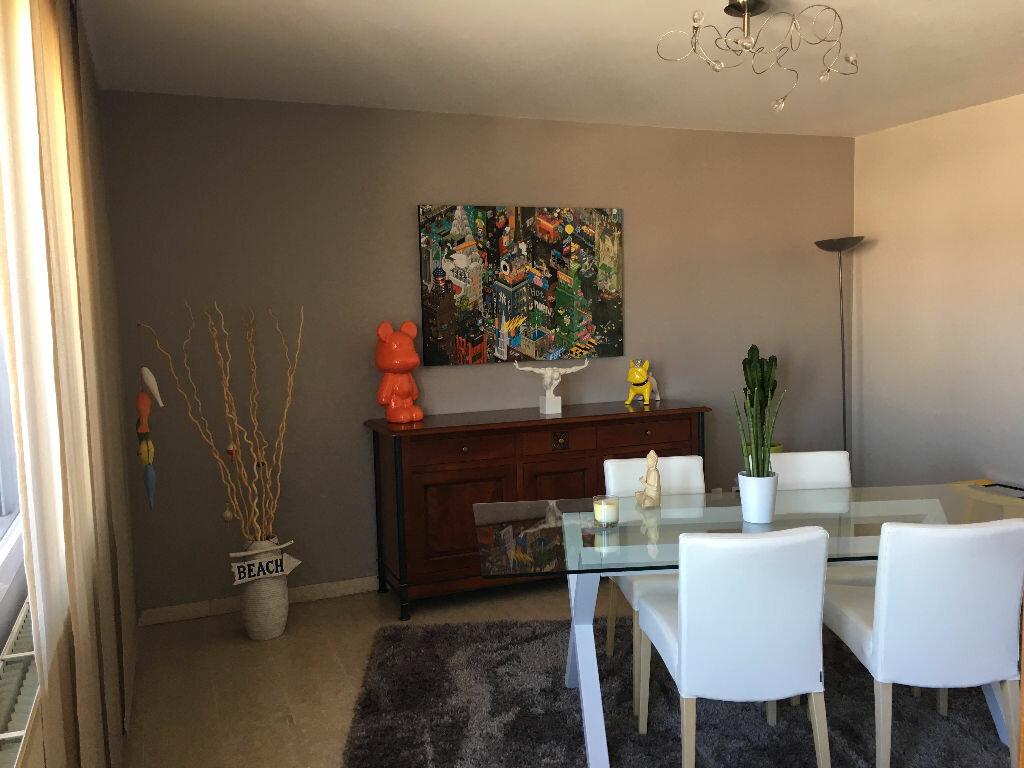 Appartement à louer 2 76.06m2 à Lyon 3 vignette-3